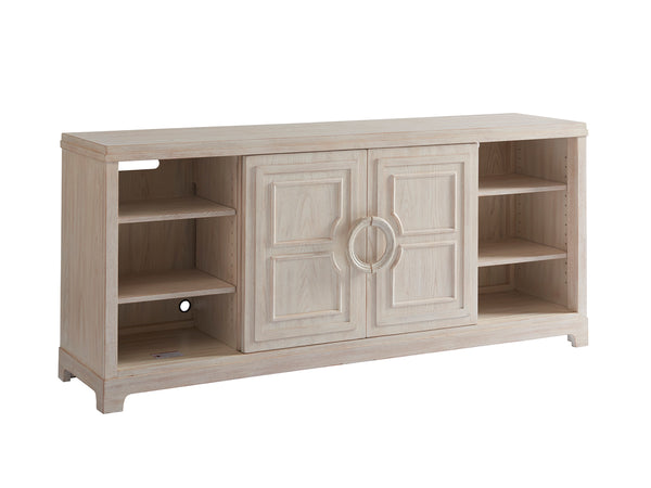 Leeward Media Console by shopbarclaybutera