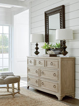 Walker Triple Dresser by shopbarclaybutera