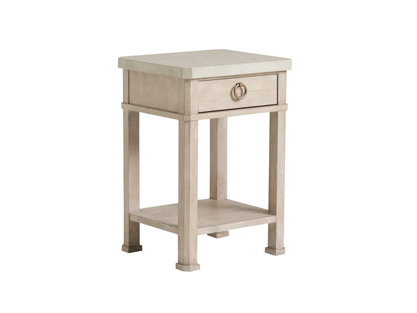 Escondido Night Table by shopbarclaybutera