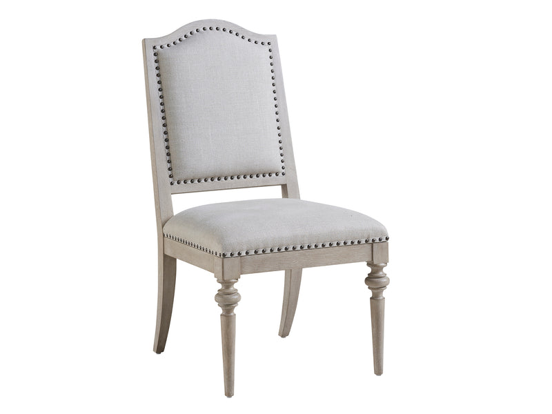 Aidan Upholstered Side Chair
