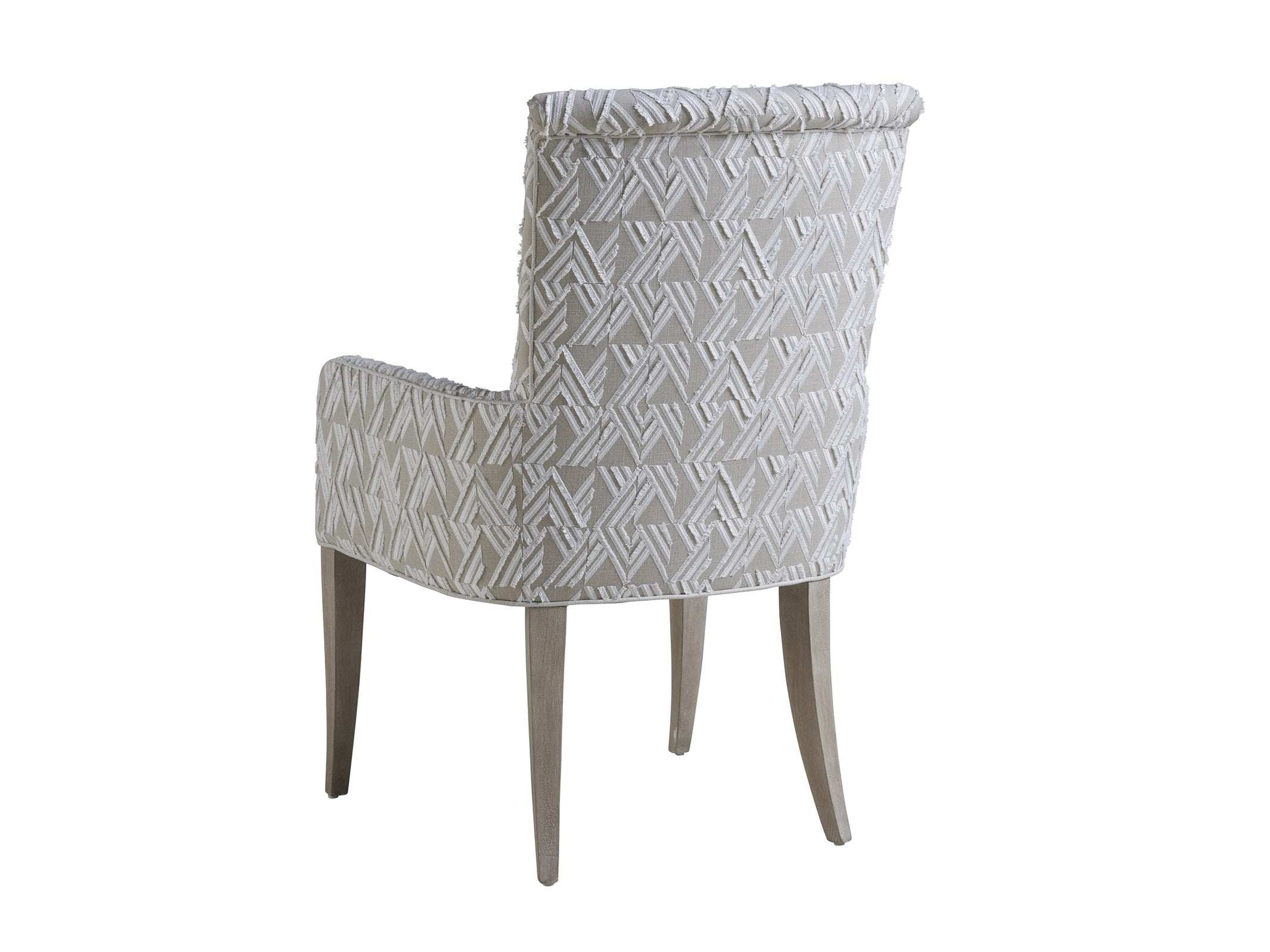Serra Upholstered Arm Chair by shopbarclaybutera