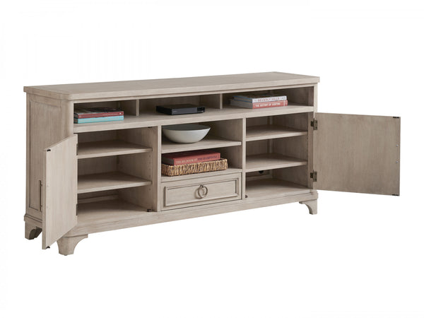 Rocky Oaks Media Console by shopbarclaybutera