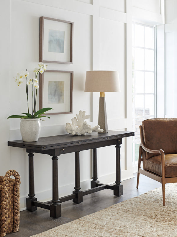 Andalusia Flip-Top Console by shopbarclaybutera