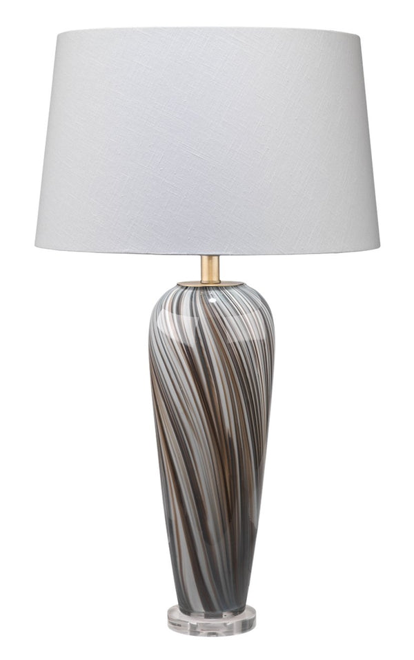 Bridgette Table Lamp design by Jamie Young