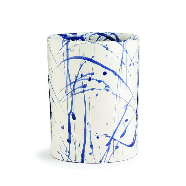 Splash Tall Pot design by shopbarclaybutera