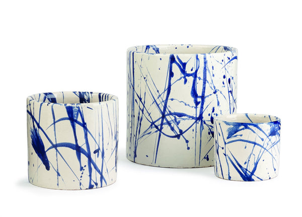 Splash Pots St/3 design by shopbarclaybutera