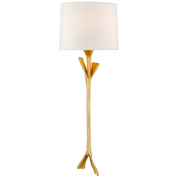 Fliana Tail Sconce by AERIN