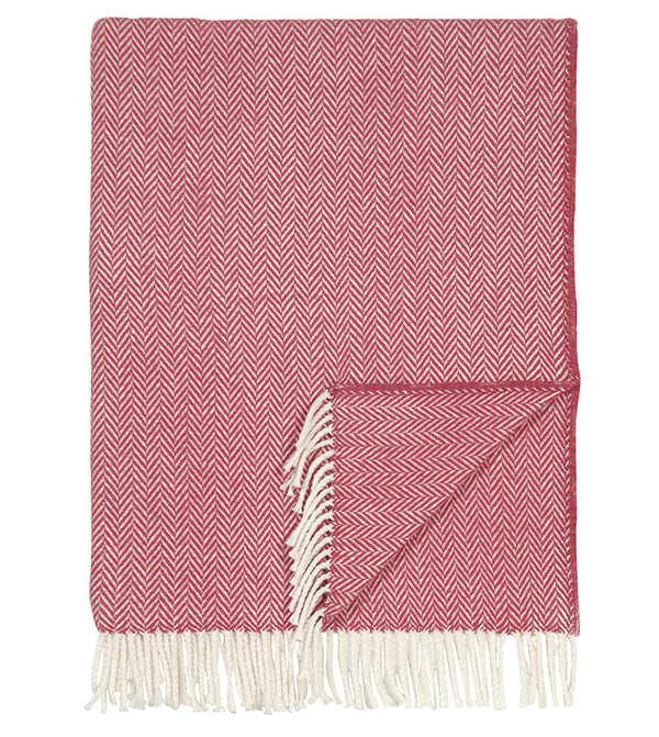 Covent Garden Throw