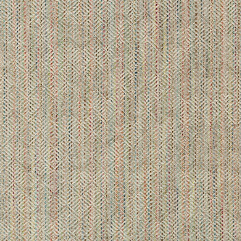 Arcus Strie Fabric in Paradiso
