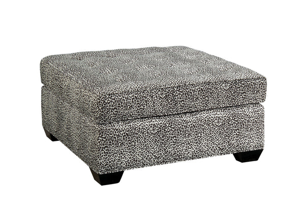 Avalon Ottoman design by shopbarclaybutera
