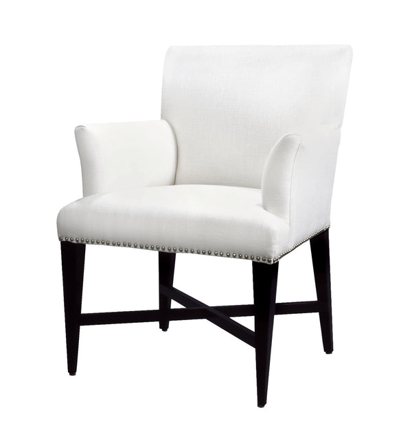 Avenue Arm Chair design by shopbarclaybutera