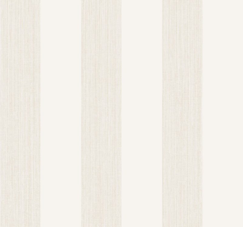 Awning Khaki Wallcovering from the Living in Style Collection