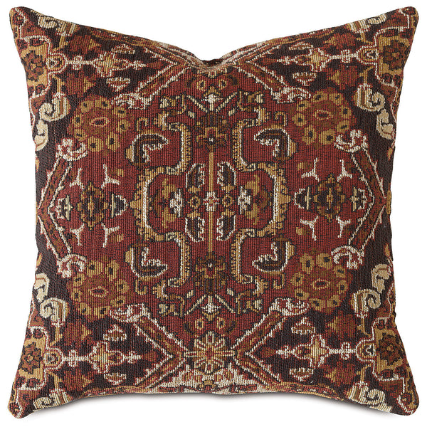 Breckenridge Bark Accent Pillow