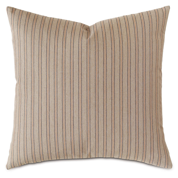 Nestor Spice Knife Edge Accent Pillow