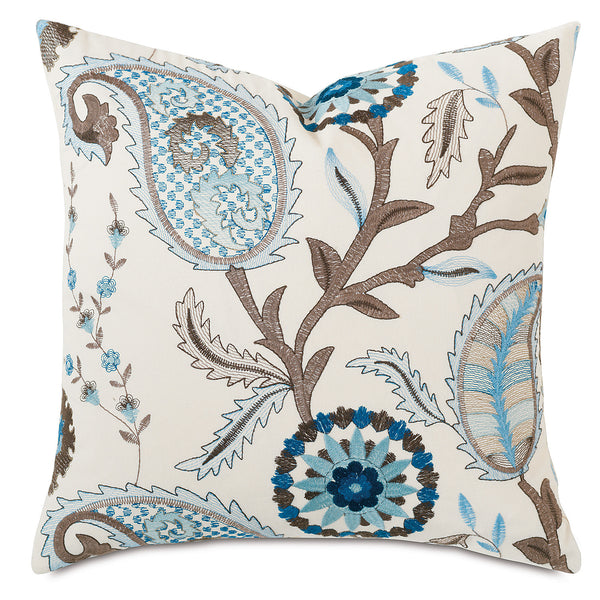 Huntley Storm Accent Pillow