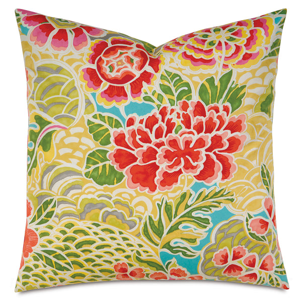 Rae Fiesta Knife Edge Accent Pillow