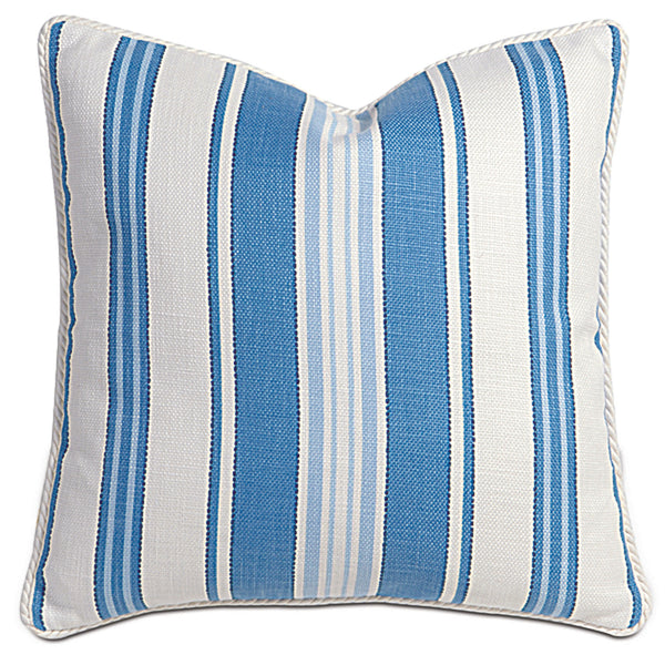 Waikiki Sky Accent Pillow