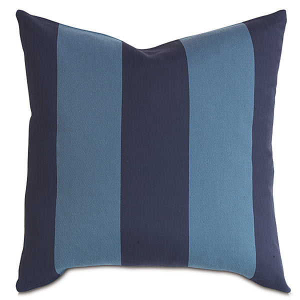 Lanyard Ocean Accent Pillow