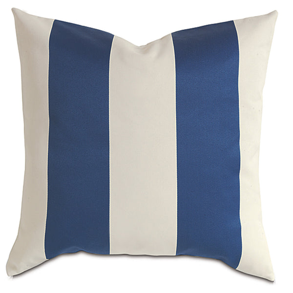 Waveson Wedgewood Knife Edge Accent Pillow