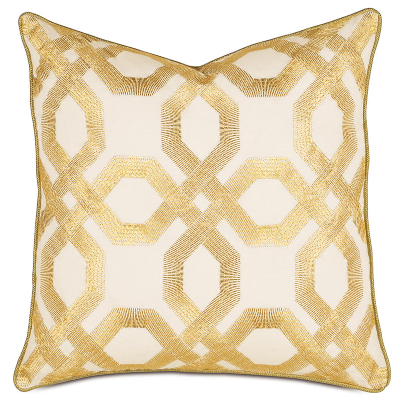 Luxe Decorative Pillow