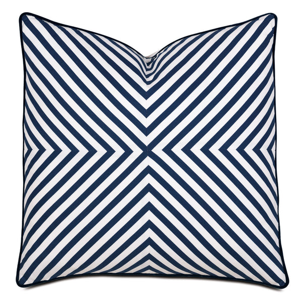 Summerhouse Accent Pillow