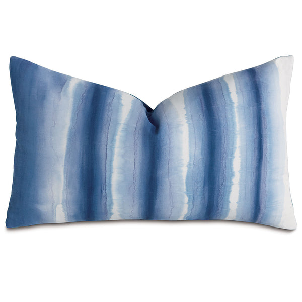 Indigo Decorative Pillow