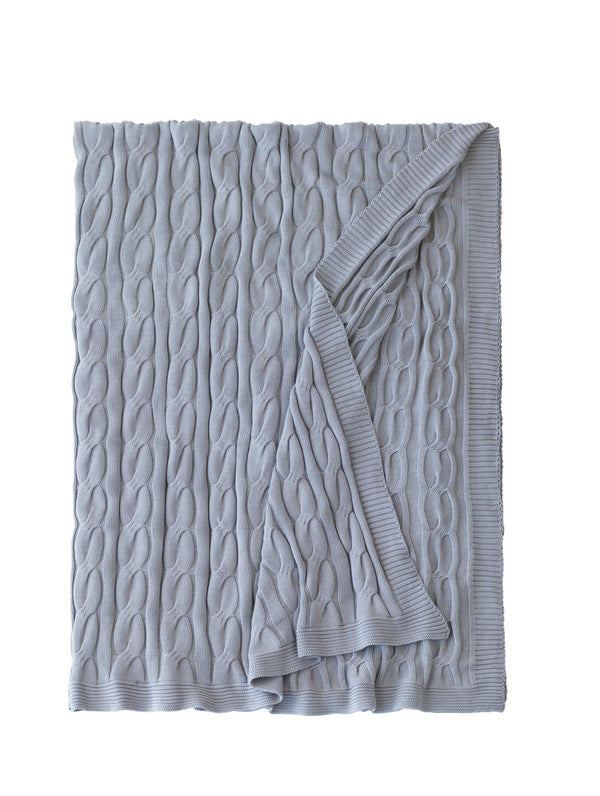 Avalon Slate Throw