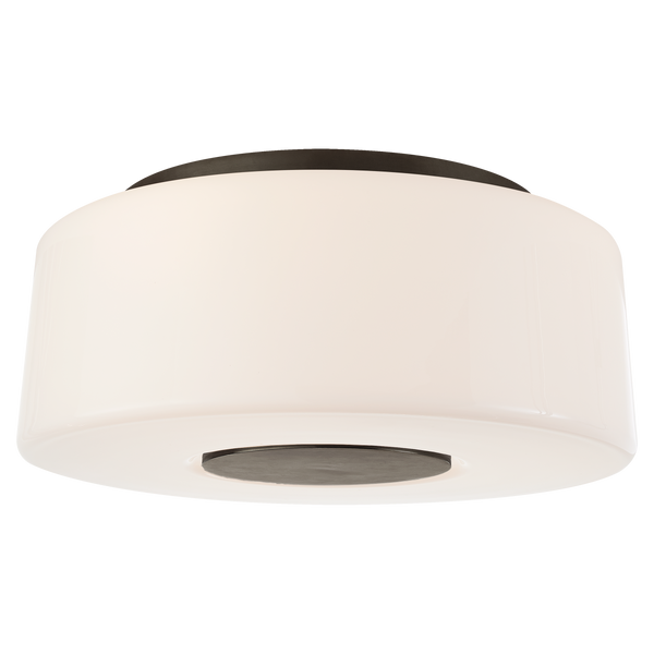 Acme Large Flush Mount by Barbara Barry