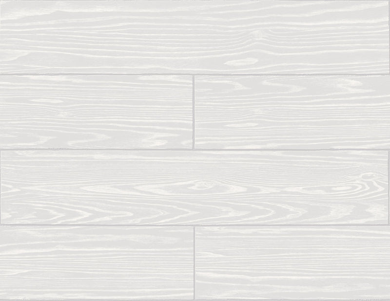 Sample Bam Board Alabaster Wallcovering
