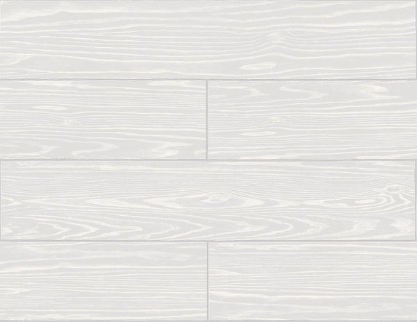 Bam Board Alabaster Wallcovering from the Living in Style Collection