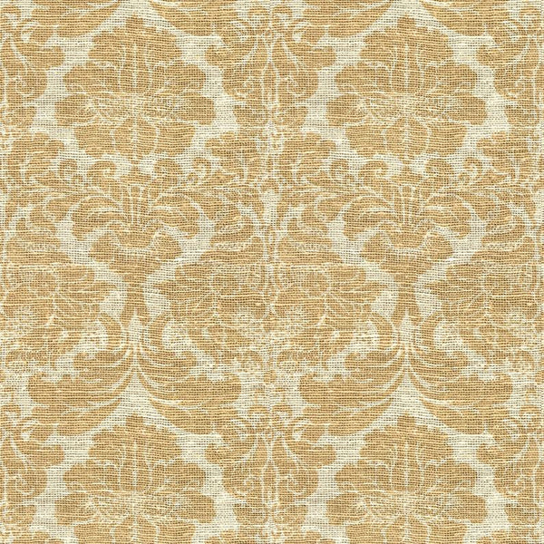 Bangla Damask Sand Fabric