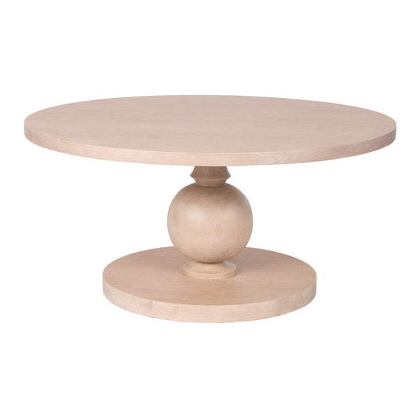 Beatrice Coffee Table in Various Finishes