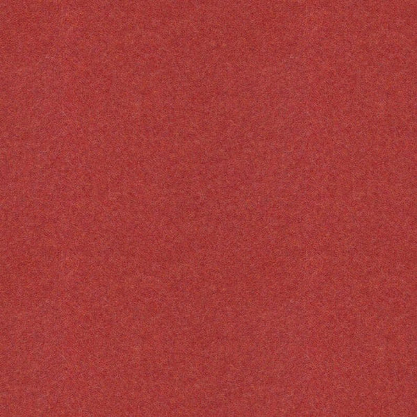 Brahma Fabric in Red Currant