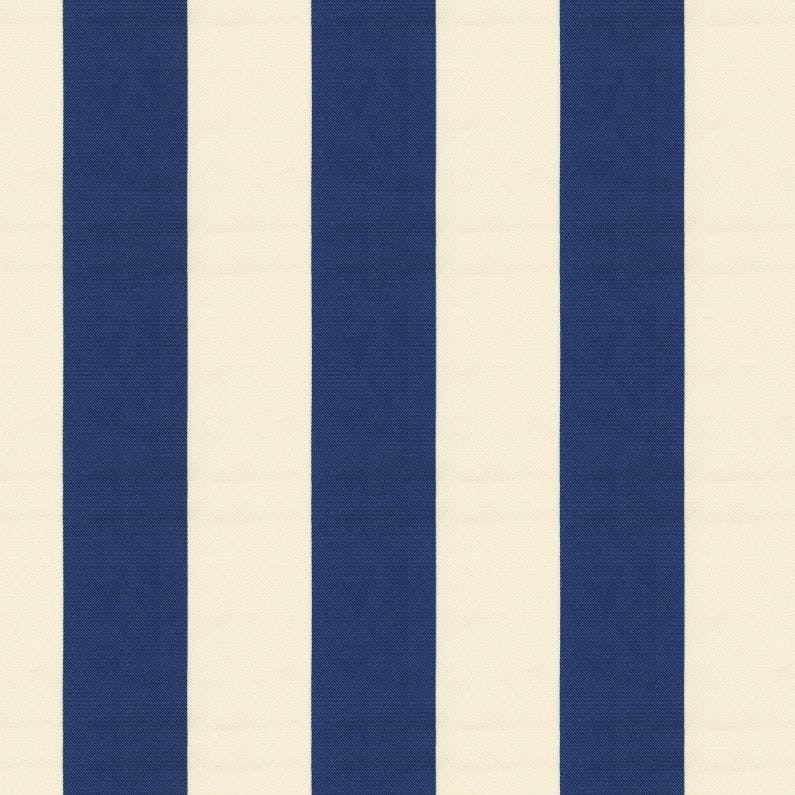 Brigantine Fabric in Cadet
