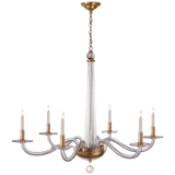 Robinson Large Chandelier by Chapman & Myers