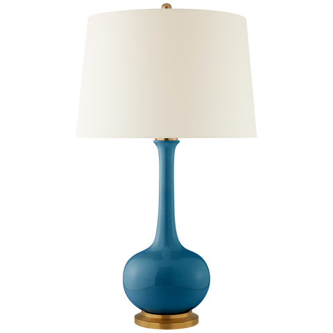 Coy Large Table Lamp by Christopher Spitzmiller