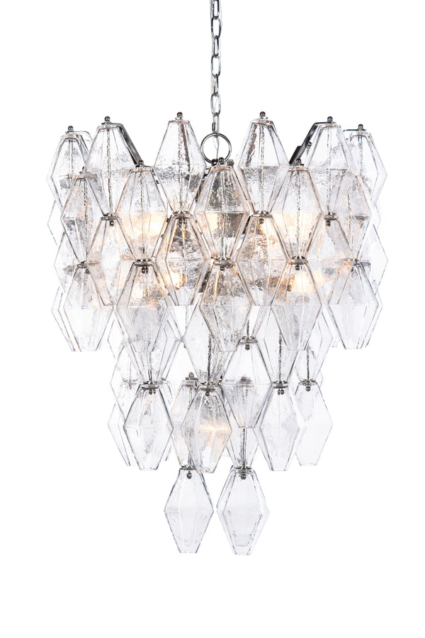 Oceanaire Chandelier by shopbarclaybutera