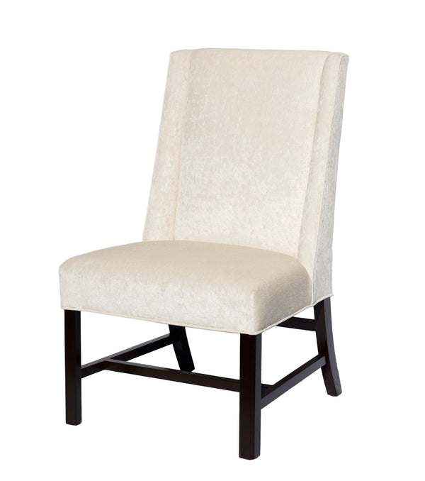 Capri Wing Chair design by shopbarclaybutera