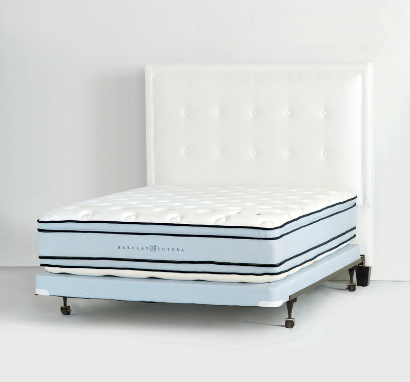 Carlyle Pillow Top Low Profile Set