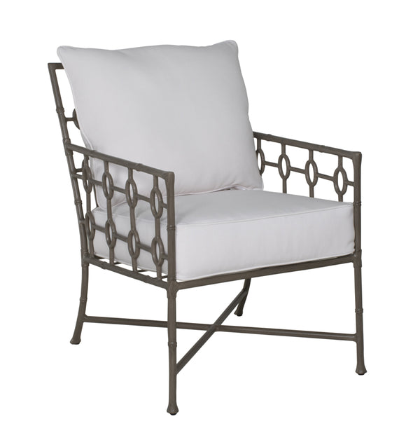 Savannah Cushion Dining Chair