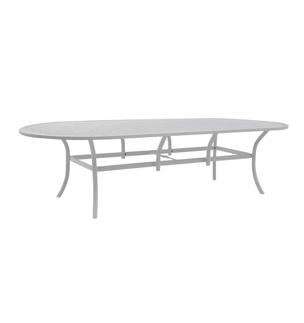 "108"" Oval Dining Table"