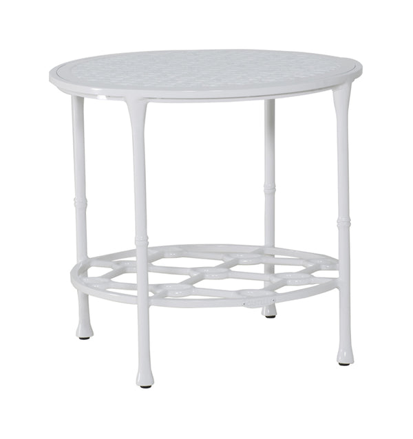 Savannah Round Side Table