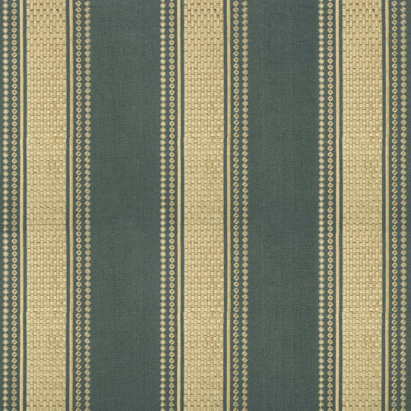 Couturier Fabric in Bayou