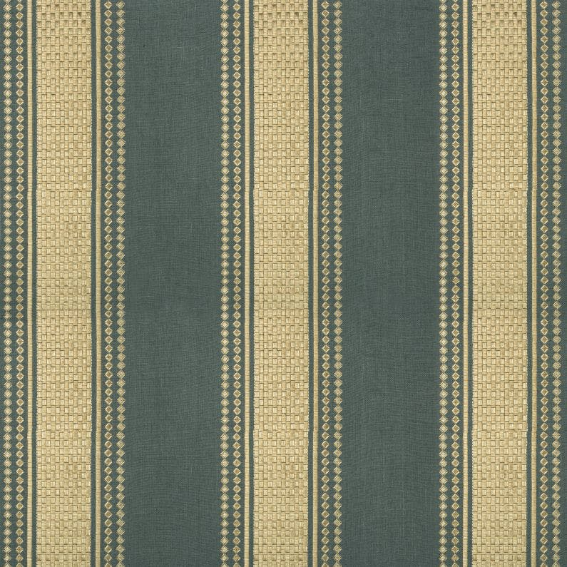 Sample Couturier Fabric in Bayou