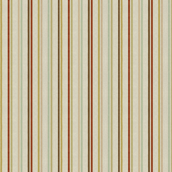 Dindori Stripe Fabric in Somoma
