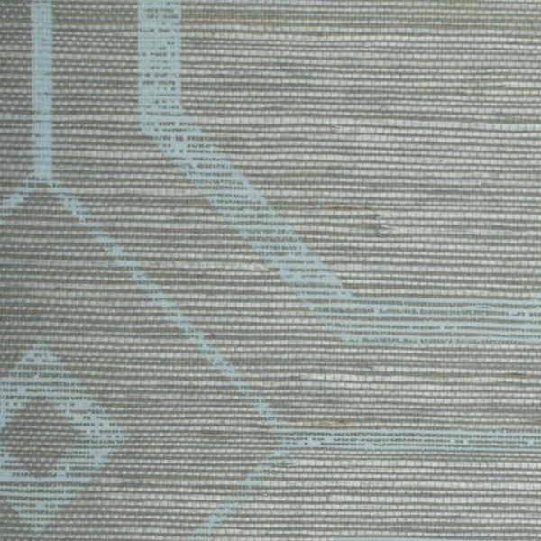 Sample Estate Grasscloth Wallcovering