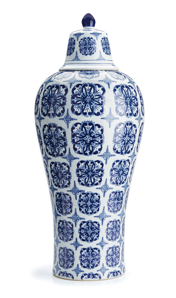 Dynasty Emperor Jar design by shopbarclaybutera
