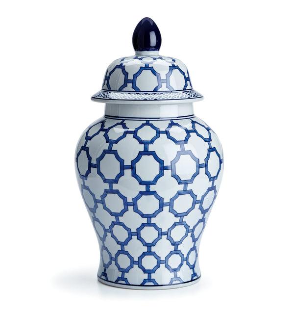 Dynasty Link Jar design by shopbarclaybutera