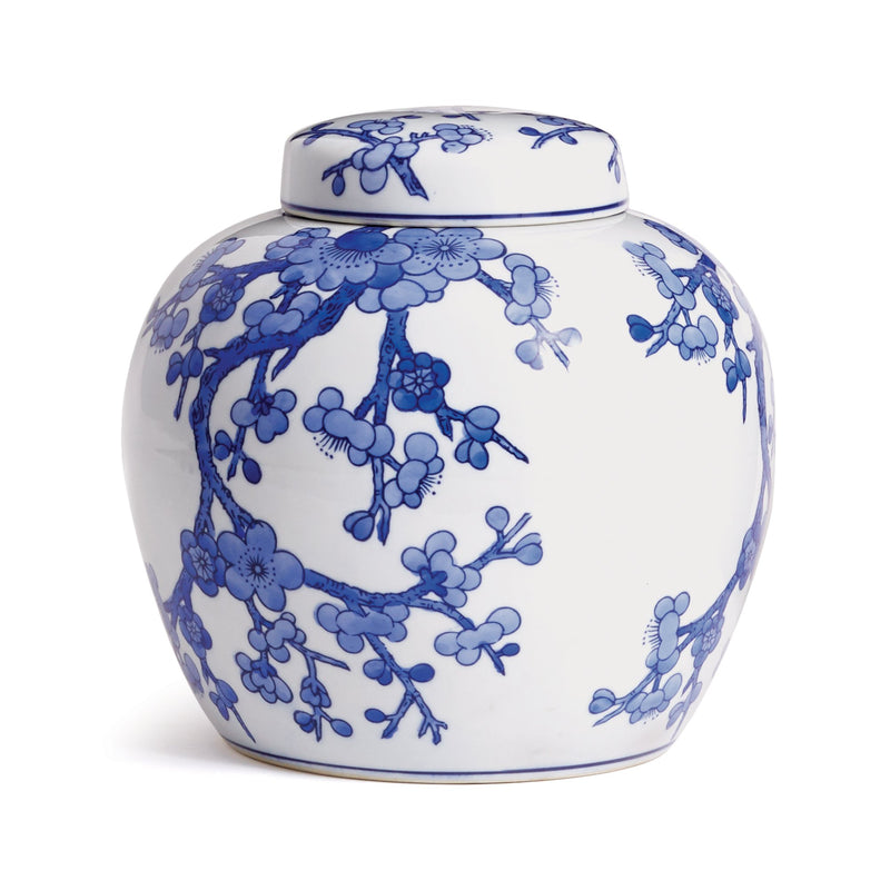 Dynasty Empress Ginger Jar design by shopbarclaybutera
