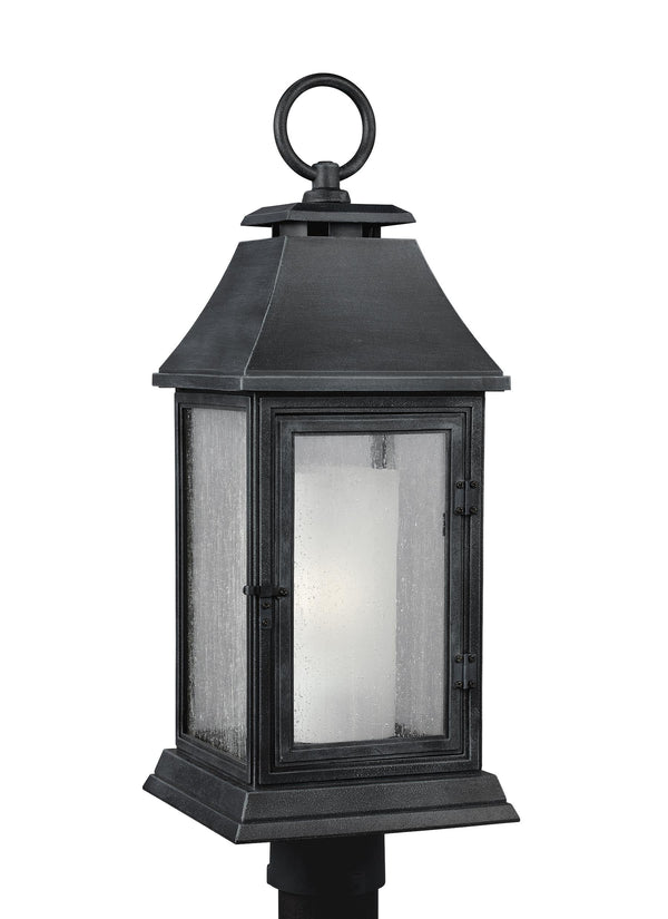 Shepherd Collection 1 - Light Outdoor Post